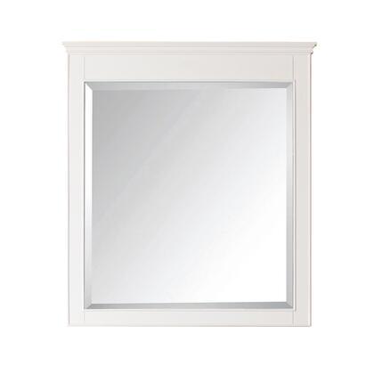 Avanity Windsor WINDSORM34WT Mirror White, Image 1