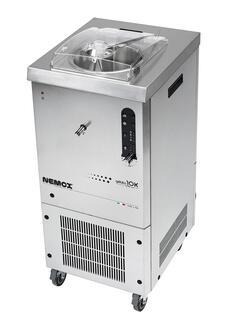 38111250 10K Crea Series Free Standing Machine – Gelatos  Ice Creams and