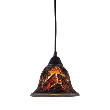 ELK Lighting  101441FSLED Ceiling Light , 10144 1fs