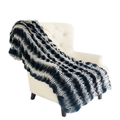 Plutus Brands Char-pei Chinchilla Gray PBSF1451108X90T Sofa Accessory, PBSF1451