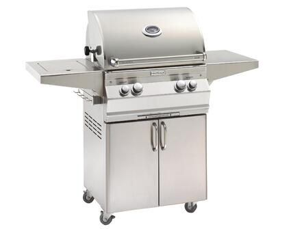 Fire Magic Aurora A430S5L1N61 Natural Gas Grill Stainless Steel, Main Image