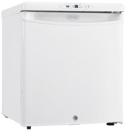 Danby  DH016A1W1 Compact Refrigerator White, Main Image