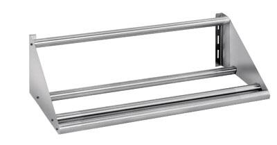 Advance Tabco  DT6R23X Commercial Dish Washing Part Stainless Steel, Tubular Sorting Shelf