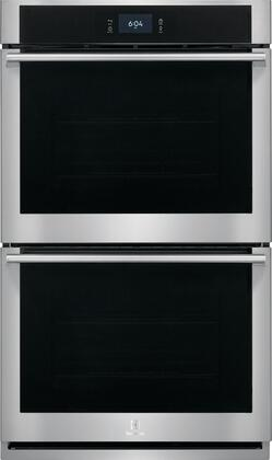 Electrolux  ECWD3011AS Double Wall Oven Stainless Steel, ECWD3011AS Double Wall Oven