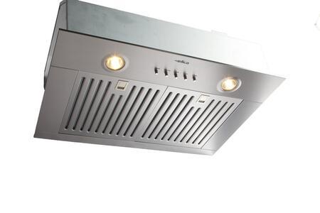 Elica Orvieto EOR627SS Under Cabinet Hood Stainless Steel, 1