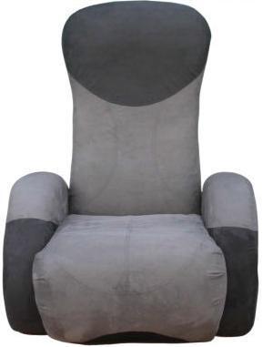 Repose  E1000GR Gaming Chair Gray, 1