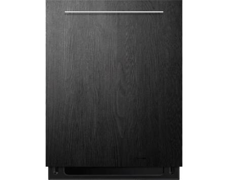Dacor Professional DDW24T999BB Built-In Dishwasher Panel Ready, DDW24T999BB interior