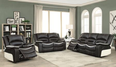 Acme Furniture Broderick 3 PC Set