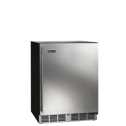 Perlick  HA24RB1R Compact Refrigerator Stainless Steel, 1