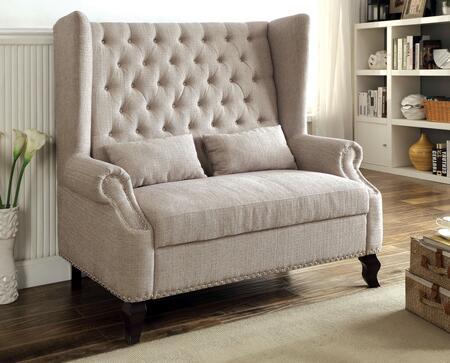 Furniture of America CMBN6223BG