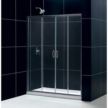 DreamLine  DL6114C04CL Shower Enclosure , Image 1