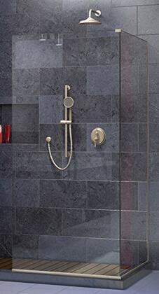 DreamLine SHDR323430304 Shower Door, SHDR323430304