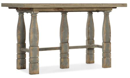 Hooker Furniture CiaoBella 58057520685 Dining Room Table, Silo Image