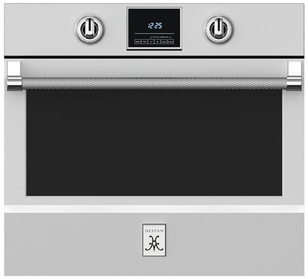 Hestan  KSO30 Single Wall Oven Stainless Steel, 1
