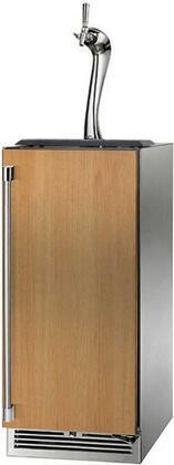 Perlick Signature HP15TS42R1A Beer Dispenser Panel Ready, Main Image