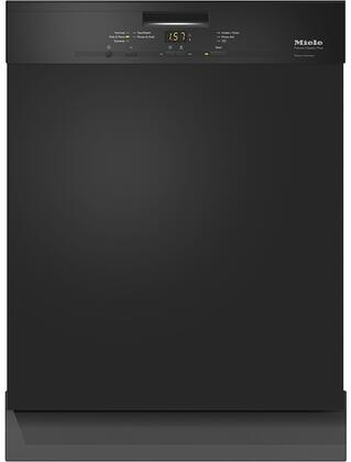 Miele Classic Plus G4926UBL Built-In Dishwasher Black, G4926UBL Built-In Full Console Dishwasher