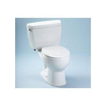 Toto CST743SB03 Toilet, Image 1