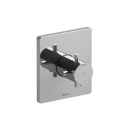 Riobel Pallace PATQ44CSPEX Shower Accessory, PATQ44+C