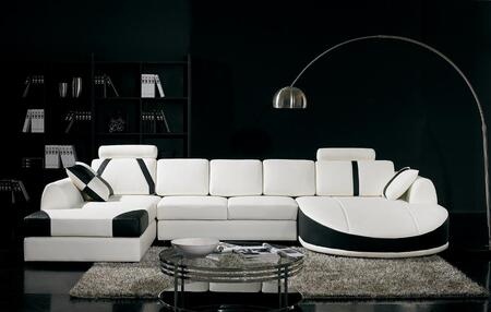 VIG Furniture VGYIT57BL