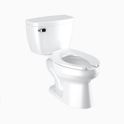 Sloan  S80098013 Toilet White, agC5kzIzTBCHJdCtItWa pa std lh seat 7