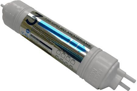 International H2O FILRO50GPD Water Dispenser Accessory, FILRO50GPD Inline 50 GPD Reverse Osmosis