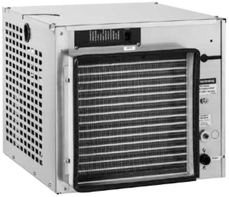 MCD425AHS 19″ Maestro Plus Series Air Condenser RIDE Ice Machine with 425 lbs. Daily Ice Production  Chewblet Ice  RIDE Technology and LED Control