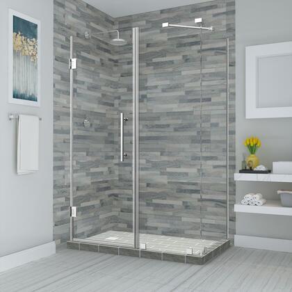 Aston Global Bromley SEN967EZCH42283810 Shower Enclosure, SDR967 30 CH