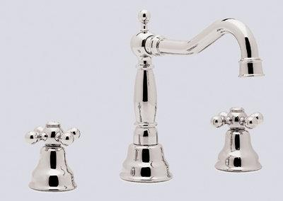 Rohl AC107XAPC2 Faucet, 1