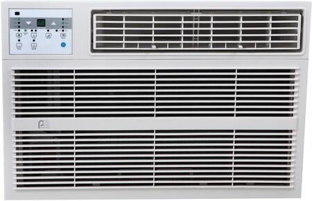 Perfect Aire 3PACH12000 Window and Wall Air Conditioner White, 3PACH8000 Window AC