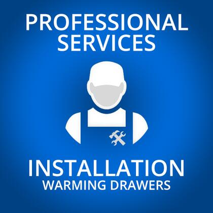 Professional Service WARMDRAWERINSTALL