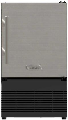 Marvel  MA14CRSCXS Ice Maker Stainless Steel, MA14CRSCXS Main Image