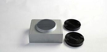 Elica KIT02665 Range Hood Accessory Stainless Steel, main image