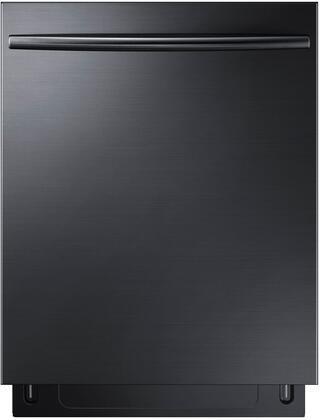 Samsung DW80K7050UG Built-In Dishwasher Black Stainless Steel, Main Image