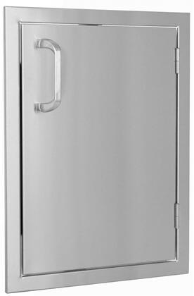 HTX-DOOR-14X20V Vertical Single Access Door in Stainless