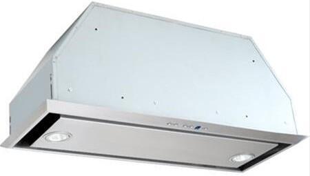 Best  P195P1M70SB6 Range Hood Insert Stainless Steel, Main Image