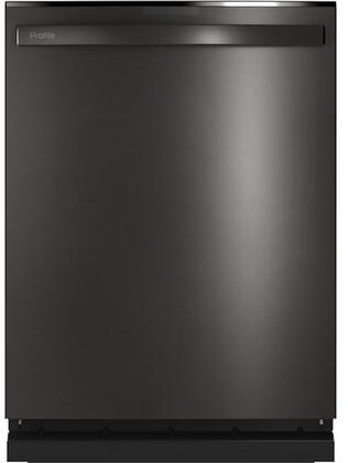 PDT775SBNTS 24″ Dishwasher with 16 Place Settings  Twin Turbo Dry Boost  WiFi Connect  Deep Clean Silverware Jet  Bottle Jet  1 Hour Wash  Energy