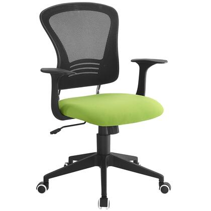 Modway EEI1248GRN Office Chair, Image 1