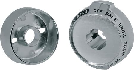 Wolf 818809 Other Range Accessories Stainless Steel, Main Image