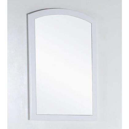 Bellaterra Home 500701MIR22 Mirror White, 500701 MIR 22 1