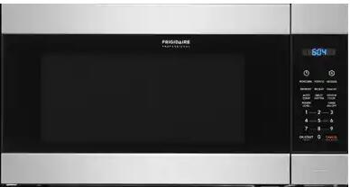 Frigidaire Professional  FPMO227NUF Built-In Microwave Stainless Steel, Main Image