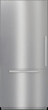 Miele MasterCool KF2912SF Bottom Freezer Refrigerator , KF2912SF MasterCool Bottom Freezer Refrigerator