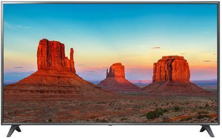 LG  75UK6190PUB LED TV Black, Main Image