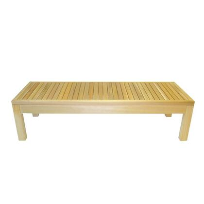 Cedar Delite  RCFNC400X1400 Coffee and Cocktail Table , 1