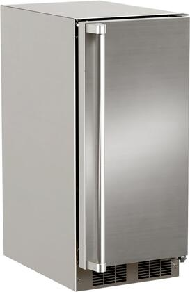 Marvel  MOCL215SS01A Ice Maker Stainless Steel, MOCL215-SS01A Outdoor Ice Maker