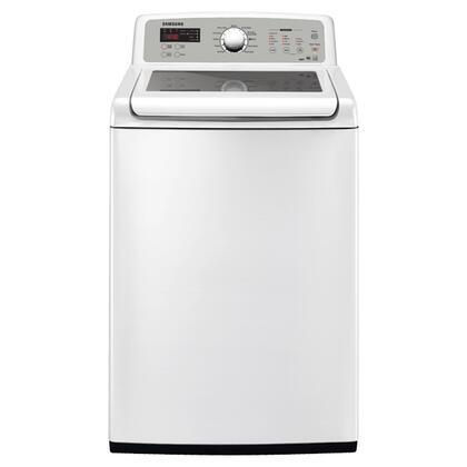 Samsung Appliance  WA5451ANW Washer White, 1