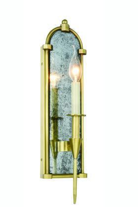 Elegant Lighting 1491W5BB Sconces, Image 1