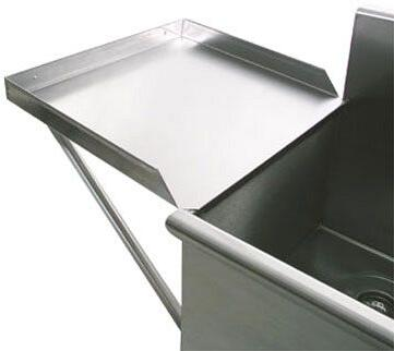 Advance Tabco N5424X Commercial Sink Accessory Stainless Steel, ADV N518X 2