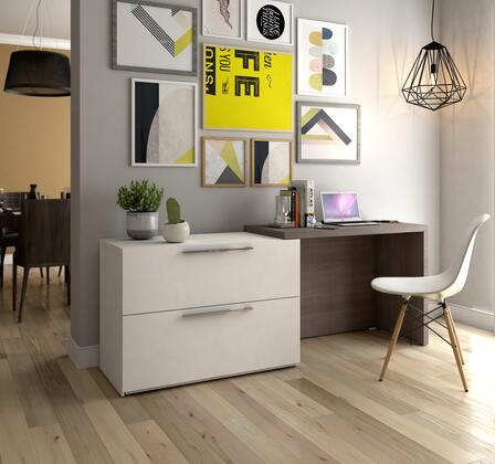 Bestar Furniture 4340047 Desk, 43400 47