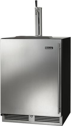 Perlick C Series HC24TB41L1 Beer Dispenser Stainless Steel, Main Image
