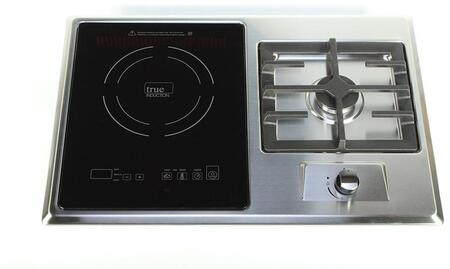 Rv Stove With Gas Burner